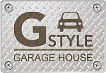 創家G-style ロゴ