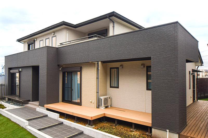 二世帯住宅:case08
