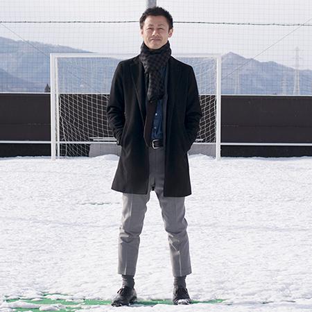 加藤 浩史の1日のスケジュール