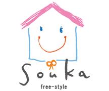 Souka free style