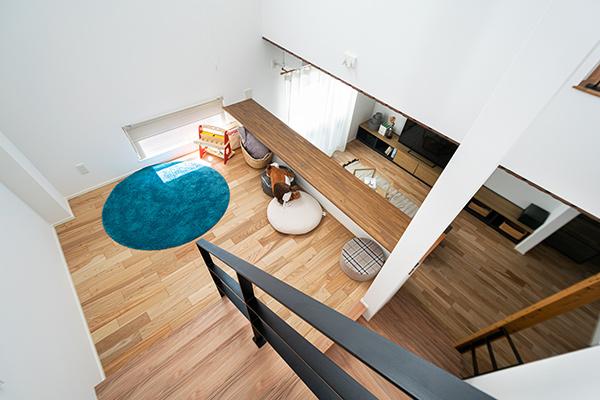 釜石モデルハウス