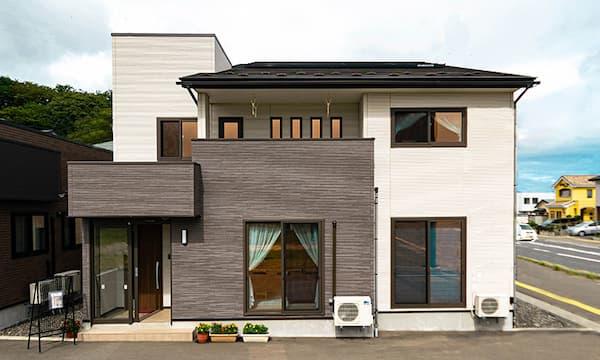 八戸モデルハウス