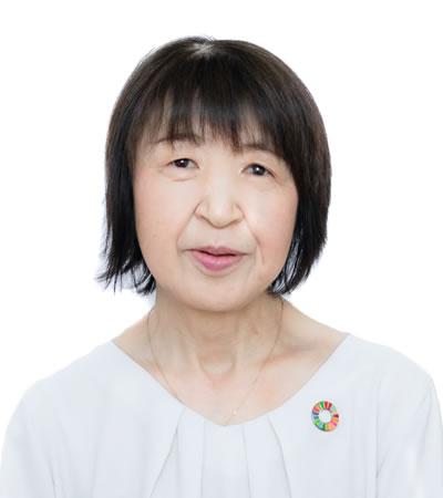 東根 洋子