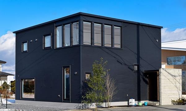ミニプロト八戸モデルハウス