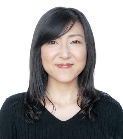 松井 律子