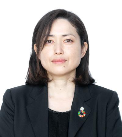 佐藤 静香