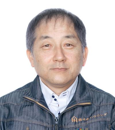 杉井 美智夫