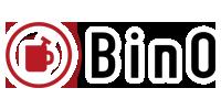 BinO ロゴ